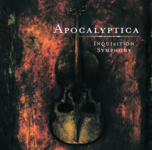 Apocalyptica, cello players, Finnish cello metal band, violoncellisti, metal sinfonico, symphonic metal, alternative metal, gothic metal, neoclassical metal, heavy metal, metal strumentale, instumental metal, Eicca Toppinen, Paavo Lötjönen, Perttu Kivilaakso, Mikko Sirén, Sybelius Academy, Plays Metallica by Four Cellos, Inquisition Symphony, Cult, Reflections, Worlds Collide, 7th Symphony, Shadowmaker, Plays Metallica By Four Cellos (Remastered), Nothing Else Matters, Fade To Black, From Whom The Bell Tolls