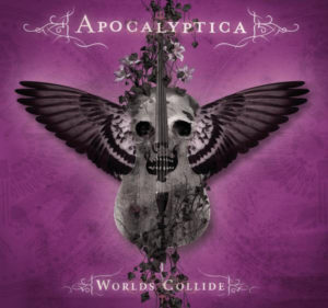 Apocalyptica, cello players, Finnish cello metal band, violoncellisti, metal sinfonico, symphonic metal, alternative metal, gothic metal, neoclassical metal, heavy metal, metal strumentale, instumental metal, Eicca Toppinen, Paavo Lötjönen, Perttu Kivilaakso, Mikko Sirén, Sybelius Academy, Plays Metallica by Four Cellos, Inquisition Symphony, Cult, Reflections, Worlds Collide, 7th Symphony, Shadowmaker, Plays Metallica By Four Cellos (Remastered), I'm Not Jesus feat. Corey Taylor, Last Hope feat. Dave Lombardo, S.O.S (Anything But Love) feat. Cristina Scabbia, Helden feat. Till Lindemann