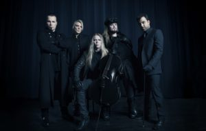 Apocalyptica, cello players, Finnish cello metal band, violoncellisti, metal sinfonico, symphonic metal, alternative metal, gothic metal, neoclassical metal, heavy metal, metal strumentale, instumental metal, Eicca Toppinen, Paavo Lötjönen, Perttu Kivilaakso, Mikko Sirén, Sybelius Academy, Plays Metallica by Four Cellos, Inquisition Symphony, Cult, Reflections, Worlds Collide, 7th Symphony, Shadowmaker, Plays Metallica By Four Cellos (Remastered)