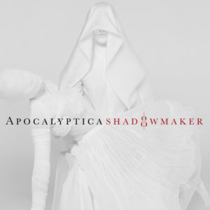 Apocalyptica, cello players, Finnish cello metal band, violoncellisti, metal sinfonico, symphonic metal, alternative metal, gothic metal, neoclassical metal, heavy metal, metal strumentale, instumental metal, Eicca Toppinen, Paavo Lötjönen, Perttu Kivilaakso, Mikko Sirén, Sybelius Academy, Plays Metallica by Four Cellos, Inquisition Symphony, Cult, Reflections, Worlds Collide, 7th Symphony, Shadowmaker, Plays Metallica By Four Cellos (Remastered), Shadowmaker feat. Franky Perez
