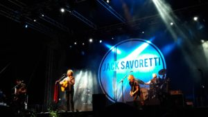 Jack Savoretti, Sleep no more tour, Between The Minds, Harder Than Easy, Before the Storm, Written In Scars, Sleep No More. Lunaria Festival Recanati, Sleep No More Tour, 19th July 2017, acoustic , melodic, alternative rock, folk rock, country
