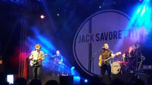 Jack Savoretti - Sleep No More Tour. Lunaria Festival at Recanati, 19th July 2017. Between The Minds, Harder Than Easy, Before the Storm, Written In Scars, Sleep No More tour, concert, songwriter