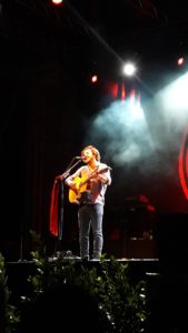Jack Savoretti, Sleep no more tour, Between The Minds, Harder Than Easy, Before the Storm, Written In Scars, Sleep No More. Lunaria Festival Recanati, Acoustic , melodic, alternative rock, folk rock, country