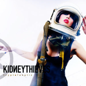 Kidneythieves, Trypt0fanatic, industrial rock, electronic music, album