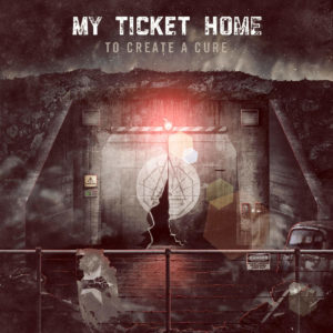 Playlist, Top 10 Songs Of The Week, My Ticket Home, To Create A Cure, nu metal. metalcore, heavy metal, d in 2012 through Rise Records, A New Breed, Who Is 67, Atlas, The Truth Changes, If We Both Lie, Beyond, Motion Sickness, A Thief of One, A Thief of Many, Awake:Create, The Dream Code, Dark Days, Fear Complex