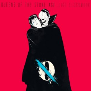 Queens of the Stone Age, Like Clockwork, I Sat by the Ocean, My God is the Sun, Smooth Sailing, Queens of the Stoneage sixth album, American rock band, QOTSA
