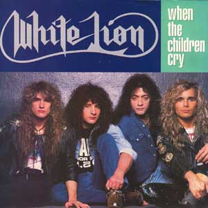 White Lion When The Children Cry, Skid Row 18 And Life, Heart Alone, hair metal, hard rock, heavy metal, rock, Dave Sabo, guitar solos, Three Underrated and Simple Hair Metal Guitar Solos, Howard Leese, Scotti Hill, Sebastian Bach, Vito Bratta, Wilson Sisters, songs review, Kris Kielich