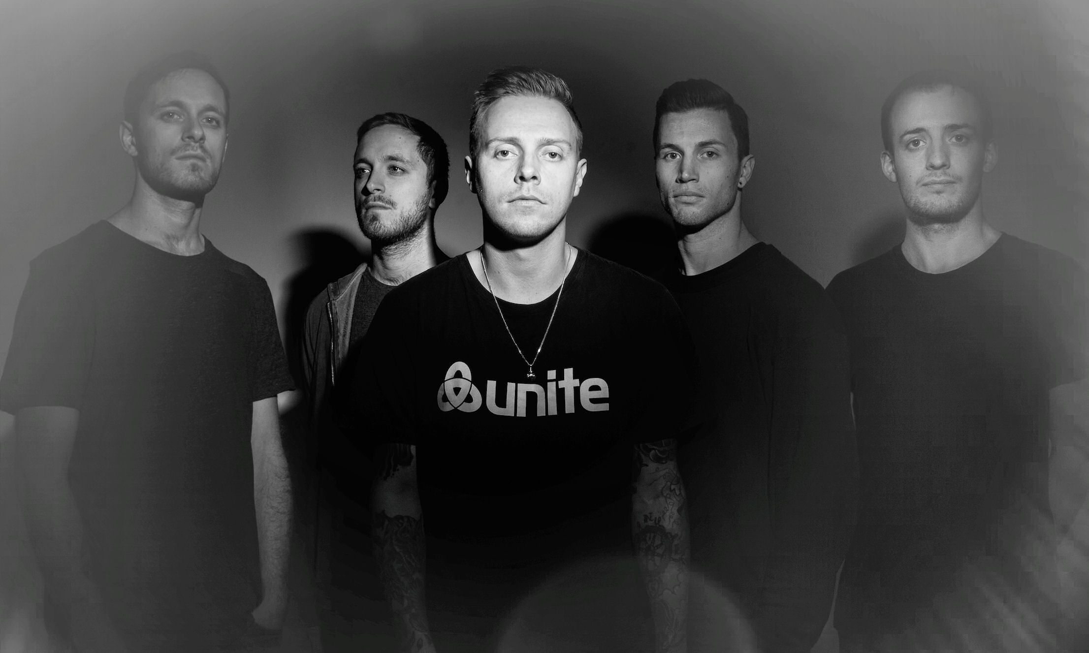 Architects article preview, Architects, Sam Carter, Alex Dean, Adam Christianson, Dan Searle, Tom Searle, Nightmares, Ruin, Hollow Crown , The Here and Now , Daybreaker, Epitaph Records, All Our Gods Have Abandoned Us, Nihilist, Deathwish, Phantom Fear , Downfall , Gone With The Wind, The Empty Hourglass , A Match Made in Heaven , Gravity, All Love is Lost , From The Wilderness, Memento Mori , Alan Watts, Architects Uk, Architects band, metalcore, progressive metalcore, screaming estremo, fry screaming, mid range growl, albums, sickandsound