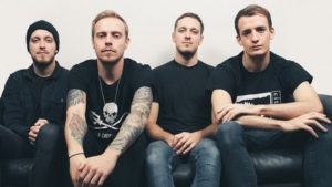 Architects main, Architects, Sam Carter, Alex Dean, Adam Christianson, Dan Searle, Tom Searle, Nightmares, Ruin, Hollow Crown , The Here and Now , Daybreaker, Epitaph Records, All Our Gods Have Abandoned Us, Nihilist, Deathwish, Phantom Fear , Downfall , Gone With The Wind, The Empty Hourglass , A Match Made in Heaven , Gravity, All Love is Lost , From The Wilderness, Memento Mori , Alan Watts, Architects Uk, Architects band, metalcore, progressive metalcore, screaming estremo, fry screaming, mid range growl, albums, sickandsound