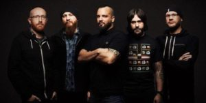 Killswitch Engage, melodic metalcore, metalcore, Jesse Leach, Mike D'Antonio, Joel Stroetzel, Adam Dutkiewicz, Justin Foley, Howard Jones, Alive or Just Breathing, The End of Heartache, As Daylight Dies, Killswitch Engage, Disarm the Descent, Incarnate, Roadrunner Records, Strength of the Mind, Alone I Stand , Ascension, Cut Me Loose, Hate by Design , Just Let Go, Embrace the Journey… Upraised, Quiet Distress , Until the Day, It Falls on Me, The Great Deceit, We Carry On, Overcast, Aftershock, Nothing Stays Gold, Corrin, The Ferret, Best Metal Performance Grammy Award, sickandsound, albums, artists