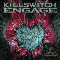 Killswitch Engage The end of heartache album, Killswitch Engage, melodic metalcore, metalcore, Jesse Leach, Mike D'Antonio, Joel Stroetzel, Adam Dutkiewicz, Justin Foley, Howard Jones, Alive or Just Breathing, The End of Heartache, As Daylight Dies, Killswitch Engage, Disarm the Descent, Incarnate, Roadrunner Records, Strength of the Mind, Alone I Stand , Ascension, Cut Me Loose, Hate by Design , Just Let Go, Embrace the Journey… Upraised, Quiet Distress , Until the Day, It Falls on Me, The Great Deceit, We Carry On, Overcast, Aftershock, Nothing Stays Gold, Corrin, The Ferret, Best Metal Performance Grammy Award, sickandsound, albums, artists