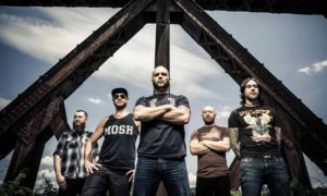 Killswitch Engage band, Killswitch Engage, melodic metalcore, metalcore, Jesse Leach, Mike D'Antonio, Joel Stroetzel, Adam Dutkiewicz, Justin Foley, Howard Jones, Alive or Just Breathing, The End of Heartache, As Daylight Dies, Killswitch Engage, Disarm the Descent, Incarnate, Roadrunner Records, Strength of the Mind, Alone I Stand , Ascension, Cut Me Loose, Hate by Design , Just Let Go, Embrace the Journey… Upraised, Quiet Distress , Until the Day, It Falls on Me, The Great Deceit, We Carry On, Overcast, Aftershock, Nothing Stays Gold, Corrin, The Ferret, Best Metal Performance Grammy Award, sickandsound, albums, artists