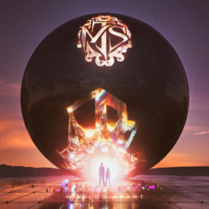 Make them Suffer - Worlds Apart, TOP METALCORE ALBUMS 2016-2017, Make Them Suffer, Worlds Apart, Sean Harmanis, Nick McLernon,Tim Madden, Jaya Jeffery, Booka Nile, Neverbloom, Old Souls, Top 10 Songs of The week, playlist, weekly playlist, sicknandsound, metalcore, deathcore, Rise Records