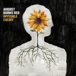 August Burns Red,August Burns Red, August Burns Red, August Burns Red, ABR, Jake Luhrs, JB Brubaker, Brent Rambler, Dustin Davidson, Matt Greiner, Thrill Seeker, Messengers, Constellations, Leveler, August Burns Red Presents: Sleddin' Hill, Rescue & Restore, Found in Far Away Places, Phantom Anthem, Fearless Records, Invisible Enemy, The Frost, King Of Sorrow, Hero Of The Half Truth, The Frost, Lifeline, Quake, Coordinates, Generations, Float, Dangerous, Carbon Copy, metalcore, melodic metalcore, trash metal, progressive metal, sickandsound, August Burns Red latest song review, Listen to August Burns Red last song, Listen to August Burns Red new album, songs, artists, August Burns Red Phantom Anthem review