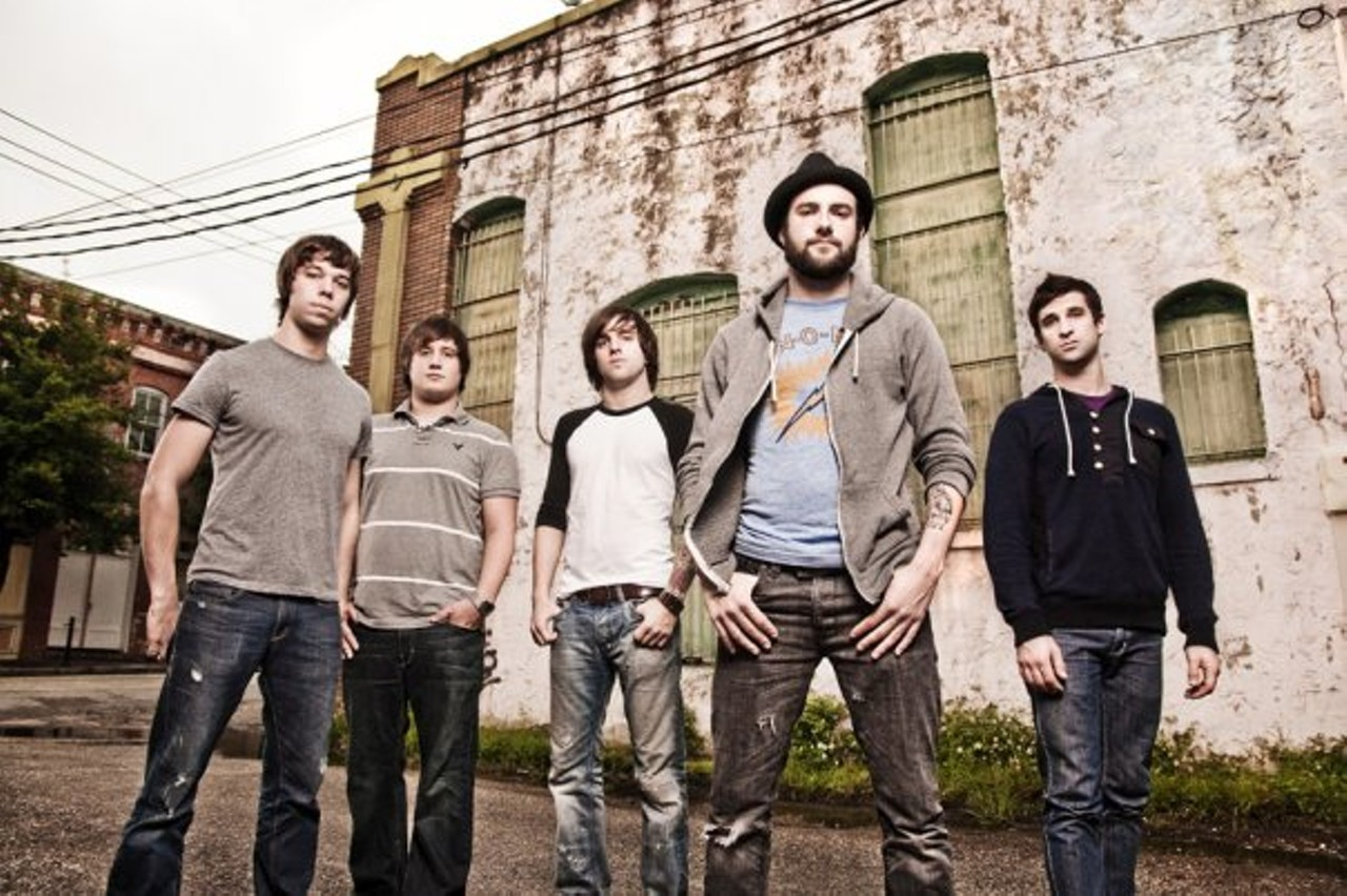 August Burns Red Phantom Anthem article preview, August Burns Red, ABR, Jake Luhrs, JB Brubaker, Brent Rambler, Dustin Davidson, Matt Greiner, Thrill Seeker, Messengers, Constellations, Leveler, August Burns Red Presents: Sleddin' Hill, Rescue & Restore, Found in Far Away Places, Phantom Anthem, Fearless Records, Invisible Enemy, The Frost, King Of Sorrow, Hero Of The Half Truth, The Frost, Lifeline, Quake, Coordinates, Generations, Float, Dangerous, Carbon Copy, metalcore, melodic metalcore, trash metal, progressive metal, sickandsound, August Burns Red latest song review, Listen to August Burns Red last song, Listen to August Burns Red new album, songs, artists, August Burns Red Phantom Anthem review