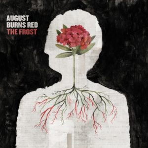 August Burns Red, ABR, Jake Luhrs, JB Brubaker, Brent Rambler, Dustin Davidson, Matt Greiner, Thrill Seeker, Messengers, Constellations, Leveler, August Burns Red Presents: Sleddin' Hill, Rescue & Restore, Found in Far Away Places, Phantom Anthem, Fearless Records, Invisible Enemy, The Frost, King Of Sorrow, Hero Of The Half Truth, The Frost, Lifeline, Quake, Coordinates, Generations, Float, Dangerous, Carbon Copy, metalcore, sickandsound, August Burns Red latest song review, songs, artists