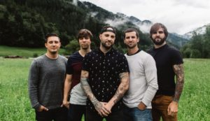 August Burns Red, ABR, Jake Luhrs, JB Brubaker, Brent Rambler, Dustin Davidson, Matt Greiner, Thrill Seeker, Messengers, Constellations, Leveler, August Burns Red Presents: Sleddin' Hill, Rescue & Restore, Found in Far Away Places, Phantom Anthem, Fearless Records, Invisible Enemy, The Frost, King Of Sorrow, Hero Of The Half Truth, The Frost, Lifeline, Quake, Coordinates, Generations, Float, Dangerous, Carbon Copy, metalcore, melodic metalcore, trash metal, progressive metal, sickandsound, August Burns Red latest song review, Listen to August Burns Red last song, Listen to August Burns Red new album, songs, artists, August Burns Red Phantom Anthem review
