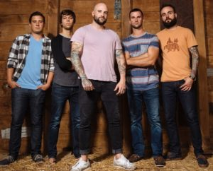 August Burns Red,August Burns Red, August Burns Red, August Burns Red, August Burns Red, ABR, Jake Luhrs, JB Brubaker, Brent Rambler, Dustin Davidson, Matt Greiner, Thrill Seeker, Messengers, Constellations, Leveler, August Burns Red Presents: Sleddin' Hill, Rescue & Restore, Found in Far Away Places, Phantom Anthem, Fearless Records, Invisible Enemy, The Frost, King Of Sorrow, Hero Of The Half Truth, The Frost, Lifeline, Quake, Coordinates, Generations, Float, Dangerous, Carbon Copy, metalcore, melodic metalcore, trash metal, progressive metal, sickandsound, August Burns Red latest song review, Listen to August Burns Red last song, Listen to August Burns Red new album, songs, artists, August Burns Red Phantom Anthem review