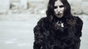 Chelsea Wolfe video, Hiss Spun, Chelsea Wolfe, darkwave, gothic rock, gothic metal, industrial, drone, doom metal, synth, sludge-metal , Sargent House, The Grime and The Glow, Apokalypsis, Unknown Rooms: A Collection of Acoustic Songs, Pain is Beauty, Abyss, Roy Van Leeuwen, Jess Gowrie, Aaron Turner, Kurt Ballow, Spun, 16 Psyche, Vex, Strain, The Culling, Particle Flux, Twin Fawn, Offering, Static Hum, Welt, Two Spirit, Scrape, Chelsea Wolfe last album review, Chelsea Wolf last song review, new album review, albums, sickandsound, Album Of The Week, Listen to Chelsea Wolfe