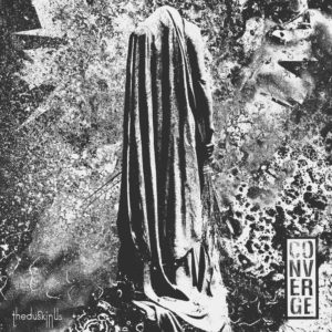 Converge The Dusk In Us, Converge, Converge band, Listen to Converge The Dusk In Us, Stream Converge The Dusk In Us, Converge The Dusk In Us review, Converge The Dusk In Us recensione, post-hardcore, hardcore punk, sludge metal, mathcore, metalcore, Jacob Bannon, Kurt Ballou, Nate Newton, Ben Koller, Halo in a Haystack, Petitioning the Empty Sky, When Forever Comes Crashing, Jane Doe, You Fail Me, No Heroes, Axe to Fall , All We Love We Leave Behind, The Dusk In Us, Epitaph Records, Godcity Studios, Listen to Converge last song, Listen to Converge The Dusk In Us, A Single Tear, Eye of the Quarrel, Under Duress, Arkhipov Calm, I Can Tell You About Pain, The Dusk In Us, Wildlife, Murk & Marrow, Trigger, Broken by Light, Cannibals, Thousands of Miles Between Us, Reptilian, sickandsound, metalcore album review, latest album by Converge, nuovo album Converge , Converge The Dusk In Us album