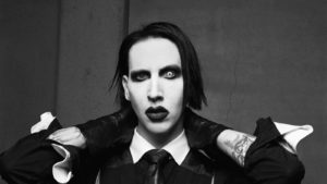 Marilyn Manson bw, Marilyn Manson, Brian Hugh Warner, Paul Wiley, Gil Sharone,Twiggy Ramirez, We Know Where You Fucking Live, Say10, Heaven Upside Down, Loma Vista Recordings, Caroline International, Antichrist Superstar, Trent Reznor, Tyler Bates, Mr. Superstar, Born Villain, Flowers of Evil, The Pale Emperor, Marilyn Manson new song, Marilyn Manson new album, Revelation #12, Tattooed in Reverse, We Know Where You Fucking Live, Say10, Kill4Me, Saturnalia, Je$u$ Cri$i$, Blood Honey, Heaven Upside Down, Treats of Romance, KILL4ME, Industrial metal, Alternative metal, Hard rock, Gothic rock, Gothic metal, antichrist, sickandsound, Marylin Manson new album review, Heaven upside Down review, Artists, Albums