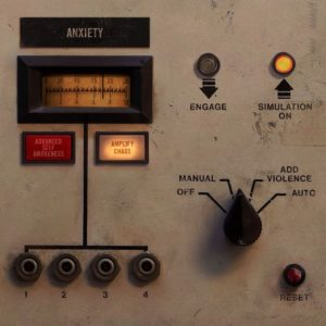 Nine Inch Nails Add Violence, Nine Inch Nails last album, NIN, Gerswin Reynolds, The State of Rock and Metal in 2018, sickandsound, alternative metal, hard rock, heavy metal, nu metal, rock, metal, songs selection, artists, Five Finger Death Punch, FFDP, A Perfect Circle, Tool, Deftones, Opeth, Nine Inch Nails, Marilyn Manson, Myrkur, rock and metal forecast, rock and metal comparison, rock and metal analysis, Trent Reznor