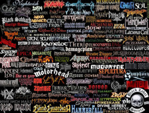 Rock and metal bands, Gerswin Reynolds, The State of Rock and Metal in 2018, sickandsound, alternative metal, hard rock, heavy metal, nu metal, rock, metal, songs selection, artists, Five Finger Death Punch, FFDP, A Perfect Circle, Tool, Deftones, Opeth, Nine Inch Nails, Marilyn Manson, Myrkur, rock and metal forecast, rock and metal comparison, rock and metal analysis