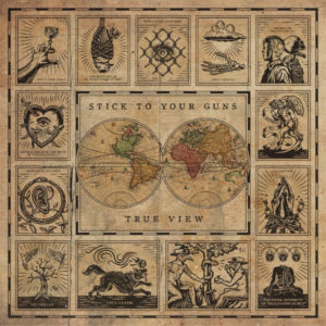 Stick To your Guns True View album, Top 10 Songs Of The Week, Weekly playlist, Top 10 Songs Of The Week playlist, playlist, playlist, Top 10 Songs of The Week, metalcore, Pure Noise, 3 Feet From Peace, The Sun, The Moon, The Truth: Penance Of Self, Married To The Noise, Delinelle, Cave Canem,56 , The Inner Authority: Realization Of Self. You Are Free, Doomed By You, The Better Days Before Me, Owed Nothing, Through The Chain Link, The Reach for Me: Forgiveness Of Self, Jesse Barnett, Josh James, Chris Rawson, Andrew Rose, George Schmitz