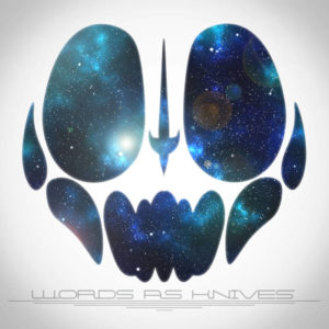 """Words As Knives EP cover, Words As Knives, Words As Knives band, WAK, Words As Knives EP, Andrea Reali, Giovanni """"Djeezaz"""" Rosellini, Alessandro Sposini Ghezzi, Giulio Burini, metalcore, deathcore, djent, progressive metal, listen to Words As Knives, I Find Your Lack Of Metal Disturbing, Siesta Ellera di Corciano, Headbangers Hall, Mushroom Town, Flesh And Bones, Liquor Lips, It's 6:00 A.M. (Baby, Maybe You Should Go Home), Over The Abyss, Adriano Pigna, Circolo ACSI Supernova Tuoro sul Trasimeno, sickandsound, Emergenti, Words As Knives album recensione, Song Of The Week, Video Of The Week, Album Of The Week, Top 10 Songs Of The Week"""