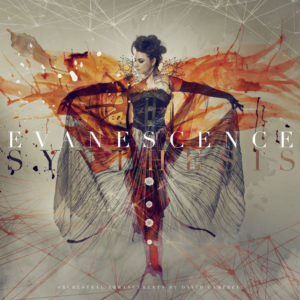 Evanescence Synthesis, Evanescence, Synthesis, BMG Rights Management, playlist, Top 10 Song Of The week, sickandsound, songs, weekly playlist, songs selection, gothic metal song, Amy Lee, Troy McLawhorn, Jen Majura, Tim McCord, Fallen (2003), The Open Door (2006), Evanescence (2011), Lost Whispers (2016), Synthesis (2017), Alternative metal, Gothic metal, Nu metal, Hard rock, Listen to Evanescence, Listen to latest song by Evanescence, Listen to latest album by Evanescence, Overture, Never Go Back, Hi-Lo, My Heart is Broken, Lacrymosa, End of the Dream, Bring Me to Life , Unraveling, Imaginary, Secret Door, Lithium, Lost in Paradise, Your Star, My Immortal, The In-Between, Imperfection