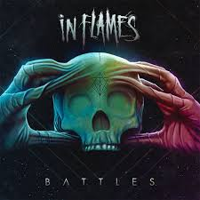In Flames Battles, In Flames, Down Wicked & No Good EP, It's No Good, Down In A Hole, Wicked Game, Hurt, Depeche Mode, Alice In Chains, Chris Isaak, Nine Inch Nails, Battles, melodic death metal, alternative metal, Listen to latest EP by In Flames, Listen to latest song by In Flames, In Flames latest album, In Flames It's no good, Nuclear Blast, Eleven Seven Music, Whoracle, Everything Counts, Andres Fridén, Björn Gelotte, Niclas Engelin, Joe Rickard, 1994 – Lunar Strain, 1996 – The Jester Race, 1997 – Whoracle, 1999 – Colony, 2000 – Clayman, 2002 – Reroute to Remain, 2004 – Soundtrack to Your Escape, 2006 – Come Clarity, 2008 – A Sense of Purpose, 2011 – Sounds of a Playground Fading, 2014 – Siren Charms, 2016 – Battles, 2017 - Down Wicked & No Good, sickandsound, latest album review, album review, artists