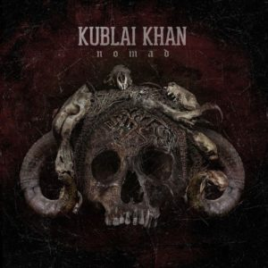 Kublai Khan Nomad, Kublai Khan, Kublai Khan band, listen to Kublai Khan last album, Listen to Kublai Khan Nomad, Nomad, metalcore, hardcore, Matt Honeycutt, Nolan Ashley, Eric English, Isaac Lamb, Jayson Bobafett , Balancing Survival and Happiness, New Strength, Rise Records, Youth War EP, Antpile, True Fear, The Hammer, 8 Years, No Kin, Belligerent, B.C., Salt Water, Split, River Walker, sickandsound, Kublai Khan Nomad review, new album review, artists, albums