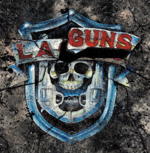 L.A. Guns The Missing Peace, L.A. Guns, Cocked & Loaded, Hollywood Vampires, Vicious Circle, American Hardcore, Shrinking Violet, Man in the Moon, Waking the Dead, Tales from the Strip, Hollywood Forever, The Missing Peace, playlist, Top 10 Songs of The Week, Weekly playlist, songs selection, sickandsound, hard rock band, hair metal, sleaze metal, Phil Lewis, Tracii Guns, Michael Grant, Johnny Martin, Shane Fitzgibbon