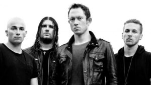 Trivium 2017, Trivium, Trivium's last album review, The Sin And the Sentence, The Sin And the Sentence album review, Listen to The Sin And The Sentence, Matt Heafy, Corey Beaulieu, Alex Bent, Paolo Gregoletto, Ember to Inferno, Ascendancy, The Crusade, Shogun, In Waves, Vengeance Falls, Silence In The Snow, Roadrunner Records, Josh Wilbur,Beyond Oblivion, Other Worlds , The Heart from Your Hate , Betrayer, The Wretchedness Inside, Endless Night, Sever the Hand, Beauty in the Sorrow, The Revanchist , Thrown Into The Fire, metalcore, trash metal, groove metal, progressive metal, sickandsound, new album review, albums, artists