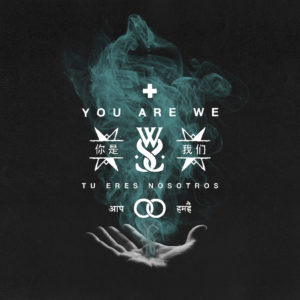"""While She Sleeps You Are We album, Top 10 Songs Of The Week, Weekly Playlist, While She Sleeps, While She Sleeps band, Weekly playlist, Top 10 Songs of The Week, sickandsound, songs selection, playlist, Listen to While She Sleeps latest song, Listen to While She Sleeps latest album, metalcore, Aaran McKenzie, Sean Long, Adam """"Sav"""" Savage, Mat Welsh, Lawrence """"Loz"""" Taylor, This Is the Six 2012, Brainwashed 2015, You Are we 2017, The North Stands for Nothing 2010, You Are We, Steal the Sun, Feel, Empire of Silence, Wide Awake, Silence Speaks (feat. Oliver Sykes of Bring Me the Horizon), Settle Down Society, Hurricane, Revolt, Civil Isolation, In Another Now, SharpTone Records, UNFD"""