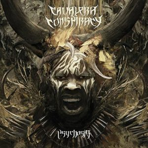 cavalera conspiracy psychosis album, Psychosis, Cavalera Conspiracy, 17 novembre 2017, Napalm Records, Death metal, Industrial metal, Groove metal, Heavy Metal, Nate Newton, Marc Rizzo, Max Cavalera, Igor Cavalera, Top 10 Songs Of The Week, playlist, songs selection, sickandsound, weekly playlist, Psychosis, Inflikted, Pandemonium, Sineater, Insane, Terror Tactics, Impalement Execution, Spectral War, Crom, Hellfire, Judas Pariah, Psychosis, Excruciating.