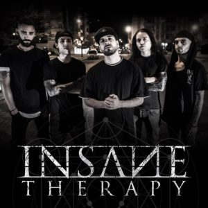 Insane Therapy band, Insane Therapy, Listen to Insane Therapy, Stream Insane Therapy, Insane Therapy Fracture review, Insane Therapy Fracture, Insane Therapy latest album review, deathcore, death metal, hardcore, KVLT screaming, Walrus death metal scream, low range growl, mid range growl, fry screaming, Insane Therapy Pescara, sickandsound, album review, Simone Evangelista, Emilio Ciavucco, Nich Mariantoni, Andrea Giordano, Emanuele Sulli, Veil Of Silence EP, Dehumanization split album, The Decline of The Human Race, Sliptrick Records, dysFUNCTION Productions, Walking Dead Men, United We Stand, Regression, Show Me What You Got, Party Animal, Fracture, Take It All, Scars, No Illusions, Song of The Week, Video Of The Week, Album Of The Week, Top 10 Songs of the Week playlist, sickandsound emerging bands