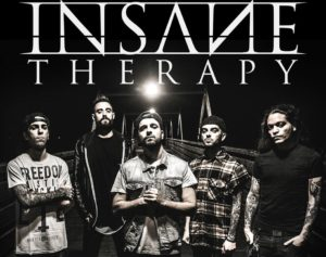 Insane Therapy band logo, Insane Therapy, Listen to Insane Therapy, Stream Insane Therapy, Insane Therapy Fracture review, Insane Therapy Fracture, Insane Therapy latest album review, deathcore, death metal, hardcore, KVLT screaming, Walrus death metal scream, low range growl, mid range growl, fry screaming, Insane Therapy Pescara, sickandsound, album review, Simone Evangelista, Emilio Ciavucco, Nich Mariantoni, Andrea Giordano, Emanuele Sulli, Veil Of Silence EP, Dehumanization split album, The Decline of The Human Race, Sliptrick Records, dysFUNCTION Productions, Walking Dead Men, United We Stand, Regression, Show Me What You Got, Party Animal, Fracture, Take It All, Scars, No Illusions, Song of The Week, Video Of The Week, Album Of The Week, Top 10 Songs of the Week playlist, sickandsound emerging bands
