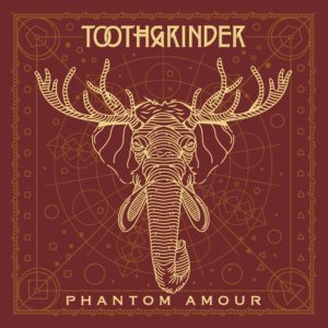 Toothgrinder Phantom Amour, Toothgrinder, Toothgrinder band, Listen to Toothgrinder Phantom Amour, Toothgrinder Phantom Amour review, Toothgrinder Phantom Amour recensione, Top 10 Songs of the Week playlist, weekly playlist, hardcore, melodic hardcore, progressive metal, melodic metal, sickandsound, Toothgrinder new album, Toothgrinder latest album, Stream Toothgrinder Phantom Amour, Spinefarm Records, HVY, The Shadow, Let It Ride, Phantom Amour, Red, Adenium, Jubilee, Paris, Pietà, Snow, Vagabond, Futile, Facing East From A Western Shore, Justin Matthews, Wills Weller, Jason Goss, Matt Arensdorf, Johnuel Hasney, Nocturnal Masquerade 2014, Phantom Amour 2017, Turning of the Tides EP 2011, Vibration/Colour/Frequency EP 2012, Schizophrenic Jubilee EP 2014