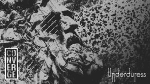 Converge Under Duress, Converge, Converge band, Listen to Converge The Dusk In Us, Stream Converge The Dusk In Us, Converge The Dusk In Us review, Converge The Dusk In Us recensione, post-hardcore, hardcore punk, sludge metal, mathcore, metalcore, Jacob Bannon, Kurt Ballou, Nate Newton, Ben Koller, Halo in a Haystack, Petitioning the Empty Sky, When Forever Comes Crashing, Jane Doe, You Fail Me, No Heroes, Axe to Fall , All We Love We Leave Behind, The Dusk In Us, Epitaph Records, Godcity Studios, Listen to Converge last song, Listen to Converge The Dusk In Us, A Single Tear, Eye of the Quarrel, Under Duress, Arkhipov Calm, I Can Tell You About Pain, The Dusk In Us, Wildlife, Murk & Marrow, Trigger, Broken by Light, Cannibals, Thousands of Miles Between Us, Reptilian, sickandsound, metalcore album review, latest album by Converge, nuovo album Converge , Converge The Dusk In Us album