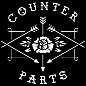 Counterparts logo, Counterparts Private Room EP, Counterparts, Counterparts band, Counterparts hardcore band, Counterparts EU Spring tour 2019, Counterparts tour, Counterparts Private Room EP, Counterparts You're not You Anymore, Brendan Murphy, Blake Hardman, Adrian Lee, Tyler Williams, Kyle Brownlee, metalcore, hardcore, melodic hardcore, sickandsound, KINDA, Kinda Agency, Denise Pedicillo, Private Room EP by Counterparts, interviews, interview with Brendan Murphy of Counterparts, Counterparts interview, Austin Griswold, Secret Service PR, counterpartsband, counterpartshc, Counterparts on Eu Spring tour 2019, hardcore bands