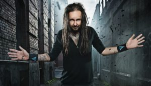 Jonathan Davis Credit Fadewood Studios, Jonathan Davis, Jonathan Davis Korn, Jonathan Davis What It Is, Jonathan Davis What It Is, review, Jonathan Davis What It Is recensione, Jonathan Davis What It Is latest single, Listen to Jonathan Davis What It Is, Stream Jonathan Davis What It Is, Jonathan Davis European Tour 2018, Jonathan Davis tour dates, sickandsound, nu metal, alternative metal, Korn, Korn The Serenity Of Suffering, Roadrunner Records, Sumerian Records, Jonathan Davis solo album, Jonathan Davis album solista, American Satan, A Different World, Black Is The Soul, Brian Welch, Die Yet Another Night, Everything Falls Apart, Fieldy, groove metal, Head, Insane, James Shaffer, Jonathan Davis, Korn, Korn new album, Munky, Next in Line, nu metal, Please Come For Me, Ray Luzier, Reginald Arvizu, Rotting In Vain, Take Me, The Hating, The Serenity of Suffering, When You're Not There