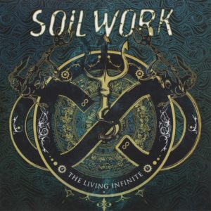 "Soilwork The Living Infinite, Steelbath Suicide, The Chainheart Machine, A Predator's Portrait, Natural Born Chaos, Figure Number Five, The Early Chapters (EP), Stabbing the Drama, Sworn to a Great Divide, The Panic Broadcast,The Living Infinite, The Ride Majestic, Soilwork, Soilwork band, Soilwork The Living Infinite, Soilwork The Living Infinite album, Listen to Soilwork The Living Infinite, Stream Soilwork The Living Infinite, Top 10 Songs of The Week, sickandsound, weekly playlist, melodic death metal, death metal, Avalon Label, Nuclear Blast, Björn ""Speed"" Strid,Sven Karlsson, Bastian Thusgaard, Sylvain Coudret, David Andersson, Markus Wibom, Spectrum of Eternity, Memories Confined, This Momentary Bliss, Tongue, The Living Infinite I, Let the First Wave Rise, Vesta, Realm of the Wasted, The Windswept Mercy, Whispers and Lights, Entering Aeons, Long Live the Misanthrope, Drowning With Silence, Antidotes in Passing, Leech, The Living Infinite II, Loyal Shadow, Rise Above the Sentiment, Parasite Blues, Owls Predict, Oracles Stand Guard, alternative metal"