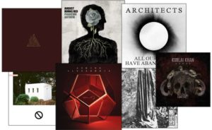 TOP METALCORE ALBUMS 2016-2017 PARTE PRIMA, metalcore bands, metalcore albums 2016 2017 review, TOP METALCORE ALBUMS 2016-2017, Trivium - The Sin And the Sentence, August Burns Red – Phantom Anthem, Architects – All Our Gods Have Abandoned Us, Counterparts – You're Not You Anymore, Asking Alexandria – Asking Alexandria, Converge – The Dusk In Us, Kublai Khan – Nomad, Killswitch Engage - Incarnate, Veil Of Maya – False Idol, Novelists – Noir, Northlane – Mesmer, Make Them Suffer – Worlds Apart, Dead By April – Worlds Collide, Moments – Outlast, END – From The Unforgiving Arms Of God, metalcore, post-hardcore, hardcore, melodic hardcore, melodic metalcore, nu metalcore, The Heart From Your Hate, The Revanchist, Thrown Into The Fire, Betrayer, Sever The Hand, King Of Sorrow, Hero Of The Half Truth, The Frost, Invisible Enemy, Downfall, Gone With The Wind, Gravity, A Match Made In Heaven, Bouquet, No Servant Of Mine, Swim Beneath My Skin, A Memory Misread, You're Not You Anymore, Into The Fire, Where Did It Go?, Rise Up, Eve, A Single Tear, Under Duress, The Dusk In Us, Trigger, Reptilian, Antpile, The Hammer, 8 Years, Belligerent, No Kin, sickandsound, Top Metalcore albums 2016, Top Metalcore albums 2017, Top Metalcore albums review