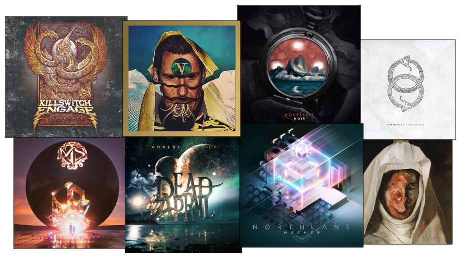 TOP METALCORE ALBUMS 2016-2017 PARTE SECONDA, TOP METALCORE ALBUMS 2016-2017, Trivium - The Sin And the Sentence, August Burns Red – Phantom Anthem, Architects – All Our Gods Have Abandoned Us, Counterparts – You're Not You Anymore, Asking Alexandria – Asking Alexandria, Converge – The Dusk In Us, Kublai Khan – Nomad, Killswitch Engage - Incarnate, Veil Of Maya – False Idol, Novelists – Noir, Northlane – Mesmer, Make Them Suffer – Worlds Apart, Dead By April – Worlds Collide, Moments – Outlast, END – From The Unforgiving Arms Of God, metalcore, post-hardcore, hardcore, melodic hardcore, melodic metalcore, nu metalcore, The Heart From Your Hate, The Revanchist, Thrown Into The Fire, Betrayer, Sever The Hand, King Of Sorrow, Hero Of The Half Truth, The Frost, Invisible Enemy, Downfall, Gone With The Wind, Gravity, A Match Made In Heaven, Bouquet, No Servant Of Mine, Swim Beneath My Skin, A Memory Misread, You're Not You Anymore, Into The Fire, Where Did It Go?, Rise Up, Eve, A Single Tear, Under Duress, The Dusk In Us, Trigger, Reptilian, Antpile, The Hammer, 8 Years, Belligerent, No Kin, sickandsound, Top Metalcore albums 2016, Top Metalcore albums 2017, Top Metalcore albums review, album review