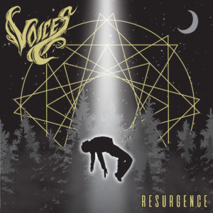 Voices Resurgence, playlist, Top 10 Songs Of The Week playlist, Voices interview, Voices band, Blaine Gaiser interview, Voices, Voices melodic metalcore band, Indianapolis metalcore band, metalcore, melodic metalcore, Voices Resurgence review, Voices Resurgence recensione, Clint Simpson, Blaine Gaiser,Tim Snoddy, Drake Dell, Greg Hill, Dale Rich, The Device // The Fallout EP, Resurgence EP, Indianapolis's Best Metal Band, Demons, Worth (Keep Me Blind), Nightmare, Haze, Forgive And Forget, Back To Life, Austin Griswold, Secret Service Publicity, sickandsound, melodic metalcore album review, Emerging band Of The Week