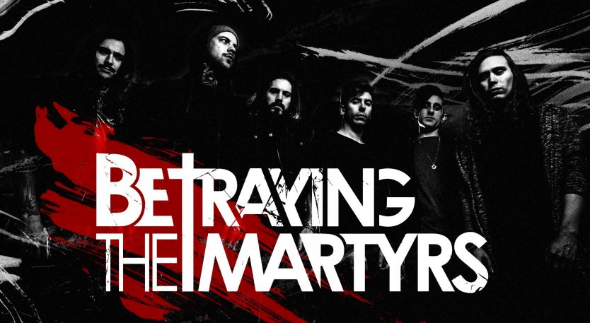 Betraying The Martyrs The Resilient review, Betraying The Martyrs, BTM, Betraying The Martyrs band, Betraying The Martyrs The Resilient, Betraying The Martyrs The Resilient album, Listen to Betraying The Martyrs The Resilient, Stream Betraying The Martyrs The Resilient, melodic metalcore, symphonic metalcore, metalcore sinfonico, deathcore, Betraying The Martyrs The Resilient review, Betraying The Martyrs The Resilient recensione, sickandsound, metalcore album review, Aaron Matts, Victor Guillet, Baptiste Vigier, Lucas D'Angelo, Valentin Hauser, Boris Le Gal, Breathe in Life , Phantom, The Resilient, The Hurt the Divine the Light, Sumerian Records, Lost For Words , Take Me Back, The Great Disillusion, Dying To Live, The Resilient, Unregistered, Dis(Connected), Behind The Glass, Waste My Time, Ghost, Wide Awake, French metalcore band