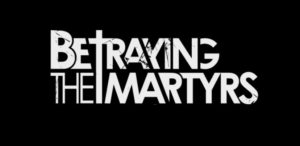Betraying The Martyrs logo, Betraying The Martyrs, Betraying The Martyrs band, Betraying The Martyrs The Resilient, Betraying The Martyrs The Resilient album, Listen to Betraying The Martyrs The Resilient, Stream Betraying The Martyrs The Resilient, melodic metalcore, symphonic metalcore, metalcore sinfonico, deathcore, Betraying The Martyrs The Resilient review, Betraying The Martyrs The Resilient recensione, sickandsound, metalcore album review, Aaron Matts, Victor Guillet, Baptiste Vigier, Lucas D'Angelo, Valentin Hauser, Boris Le Gal, Breathe in Life , Phantom, The Resilient, The Hurt the Divine the Light, Sumerian Records, Lost For Words , Take Me Back, The Great Disillusion, Dying To Live, The Resilient, Unregistered, Dis(Connected), Behind The Glass, Waste My Time, Ghost, Wide Awake, French metalcore band