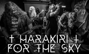 "Harakiri for The Sky logo, Harakiri for The Sky, Harakiri for The Sky band, Harakiri for The Sky Arson, Harakiri for The Sky Arson album, Listen to Harakiri for The Sky Arson, Stream Harakiri for The Sky Arson, Harakiri for The Sky Arson review, Harakiri for The Sky Arson recensione, latest album by Harakiri for The Sky, black metal, post-metal, post-black metal, Art Of Propaganda, sickandsound, weekly playlist, album review, AOP Records, Matthias ""MS"" Sollak, Michael ""JJ"" V. Wahntraum, Thomas Dornig, Mischa Bruemmer, Marrok, Harakiri for the Sky (2012), Aokigahara (2014), III: Trauma (2016), Arson (2018), Afraid Of Destiny opening act, Dool opening act, Secret Service promotion, Austin Griswold, Fire Walk with Me, The Graves We've Dug, You Are the Scars, Heroin Waltz, Tomb Omnia, Stillborn, Voidgazer, Manifesto, post-black metal band"