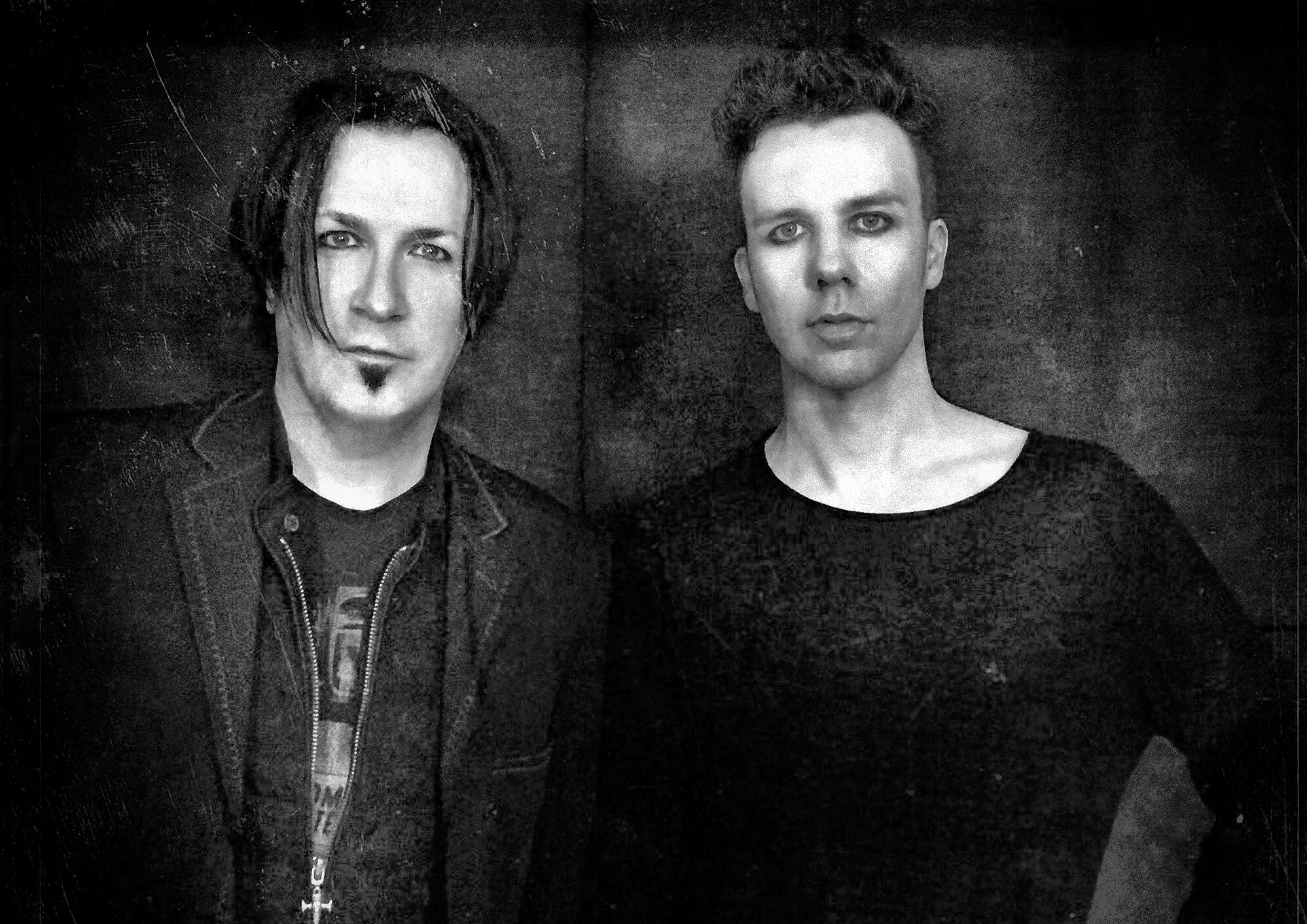 Interview with MGT and Ashton Nyte, Mark Gemini Thwaite, MGT, gothic rock, industrial metal, alternative rock, alternative metal, Gemini Nyte, Ashton Nyte, The Awakening, The Mission, Tricky, Peter Murphy, New Disease, Spear of Destiny, Theatre of Hate, Mob Research, Velvet, Cleopatra Records, Secret Service Publicity, Secret Service PR, Austin Griswold, sickandsound, gothic rock album review, MGT Gemini Nyte review, MGT Gemini Nyte recensione, latest album by MGT, latest album by Mark Gemini Thwaite, MGT featuring Ville Valo Knowing Me Knowing You, Volumes, All The Broken Things, Every Little Dream, Dystopia, Trading Faces, Everything Undone, The Reaping Reprise, Say Hello Wave Goodbye, The Assembly Line, Armageddons Sideshow, Tear The Sun, Waiting For A Sign, Hyde Your Secret, Atlanta, Paul Ferguson, Burton C Bell, Lol Tolhurst, Pearl Thompson, upcoming albums on sick and sound, MGT interview, MGT Ashton Nyte interview, Interview with MGT and Ashton Nyte